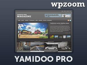 Yamidoo Pro Magazine