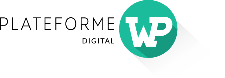 Plateforme WP Digital