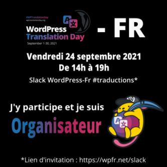 card organisateur wptd 2021 fr