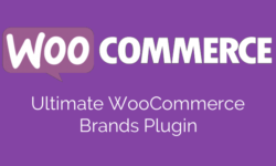 Ultimate WooCommerce Brands