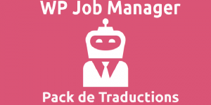Pack WP Job Manager