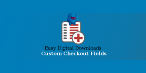 EDD Custom Checkout Fields
