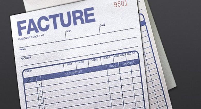 Edd Invoice Data