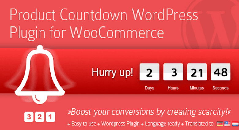 Product Countdown
