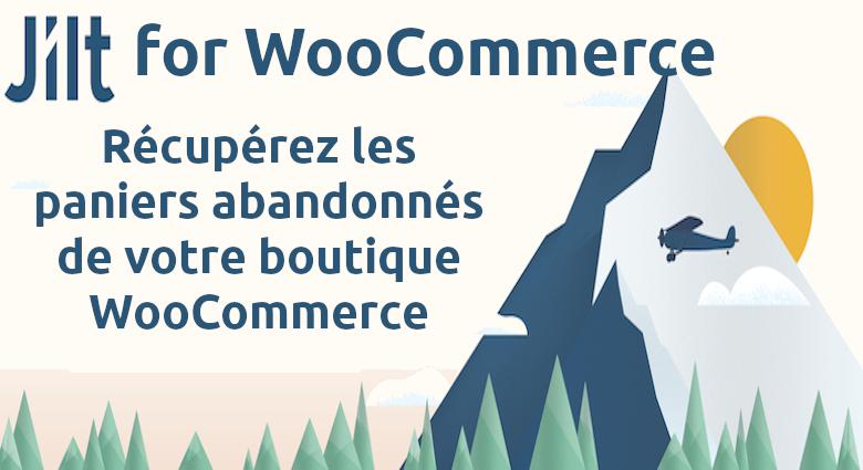 Jilt For Woocommerce