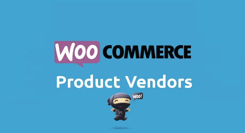 Logo Woocommerce Product Vendors
