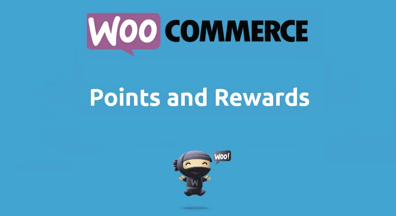 Bandeau Woocommerce Points And Rewards