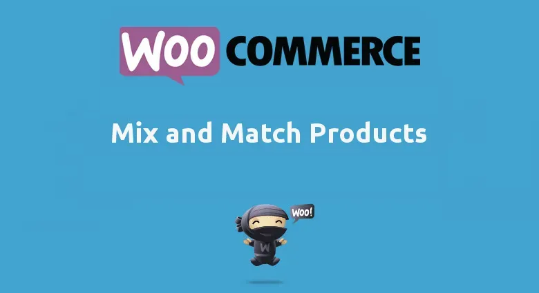 Woocommerce Mix And Match Product