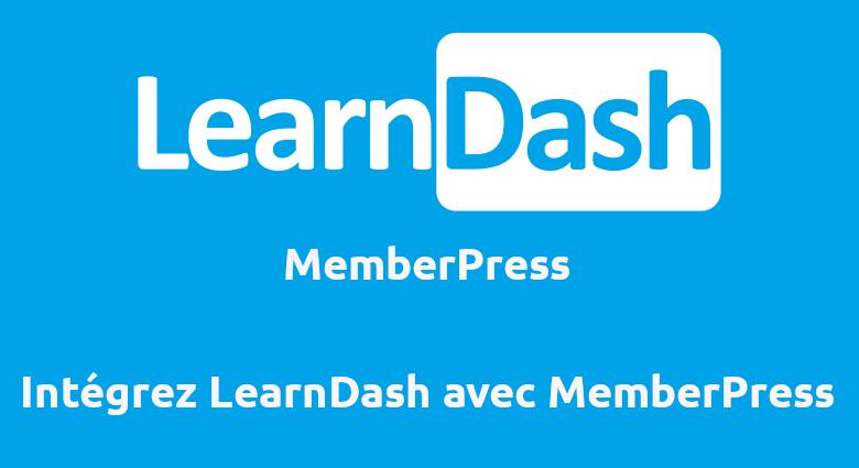 Learndash Memberpress